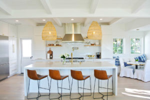 kitchen bar stools brown leather