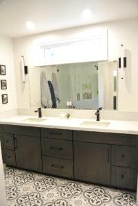 Bathroom Remodel, Diamond Cabinets, Interior Designer, San Diego Remodeler, San Diego Interior Designer, General Contractor