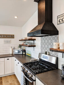 ADU, Subway Tile, Kitchen Remodel, General Contractor, Farmhouse, Interior Designer, Carlsbad Interior Designer