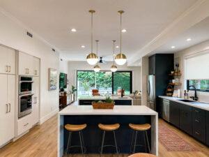 Interior Designer, San Diego Contractor, General contractor, Carlsbad remodel, ADU, Carlsbad Interior designer, BAW INC, Woman Contractor, Modern Home